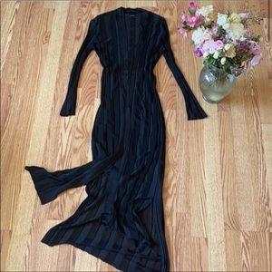❤️ NEW Zara special edition long cardigan